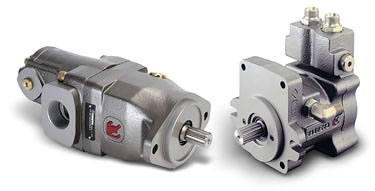 Pompe e motori a pistoni assiali a cilindrata fissa - Plata